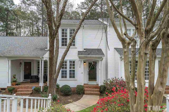 158 Greenmont Lane, Cary, NC 27511 (MLS #2310897) :: The Oceanaire Realty