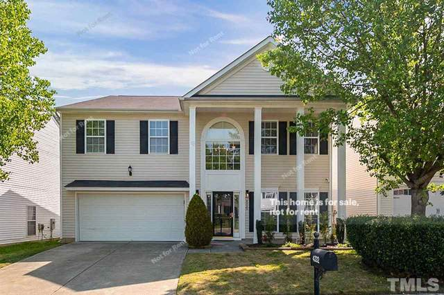 4332 Cardinal Grove Boulevard, Raleigh, NC 27616 (MLS #2310906) :: The Oceanaire Realty