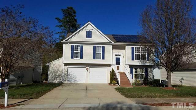 104 Button Road, Morrisville, NC 27560 (#2310909) :: Real Estate By Design