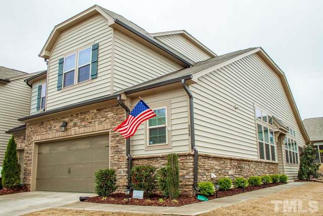 244 Rubrum Drive, Hillsborough, NC 27278 (#2310925) :: Dogwood Properties