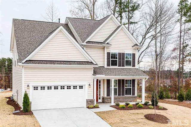 1600 Grace Church Street, Wake Forest, NC 27587 (MLS #2310929) :: The Oceanaire Realty