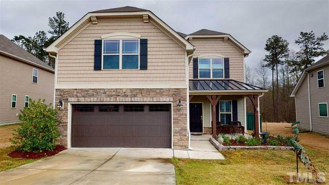 423 Cottonseed Way, Durham, NC 27703 (#2310973) :: The Jim Allen Group