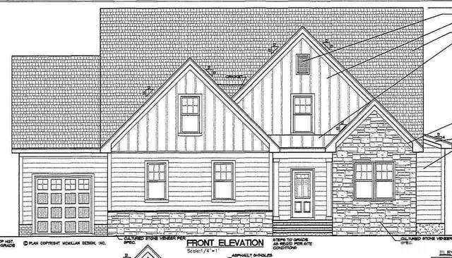90 Fall Harvest Court, Franklinton, NC 27525 (#2310991) :: Raleigh Cary Realty