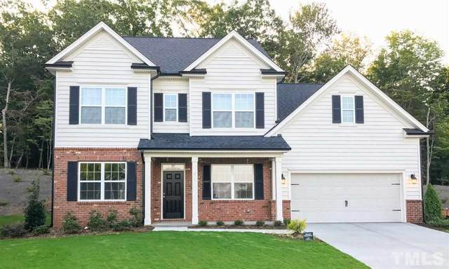 655 Botan Way, Hillsborough, NC 27278 (#2310995) :: The Jim Allen Group