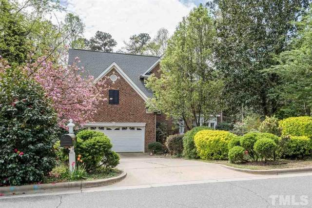 100 Forest Run Place, Cary, NC 27518 (#2311010) :: RE/MAX Real Estate Service