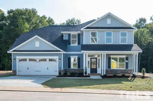 35 Rock Oak Court, Clayton, NC 27527 (#2311011) :: Raleigh Cary Realty