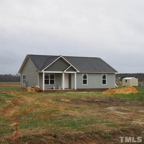 344 Bent Tree Lane, Dunn, NC 28334 (MLS #2311028) :: Elevation Realty