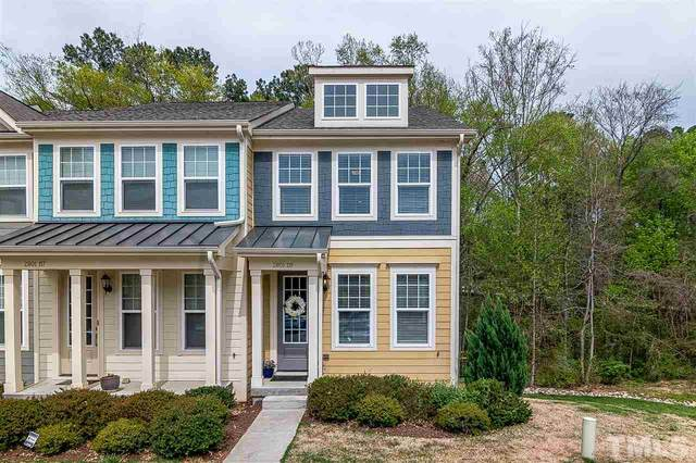 2801 Stone Rock Drive #119, Raleigh, NC 27604 (#2311034) :: The Perry Group
