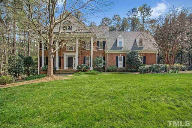 1809 Green Downs Drive, Raleigh, NC 27613 (#2311050) :: RE/MAX Real Estate Service