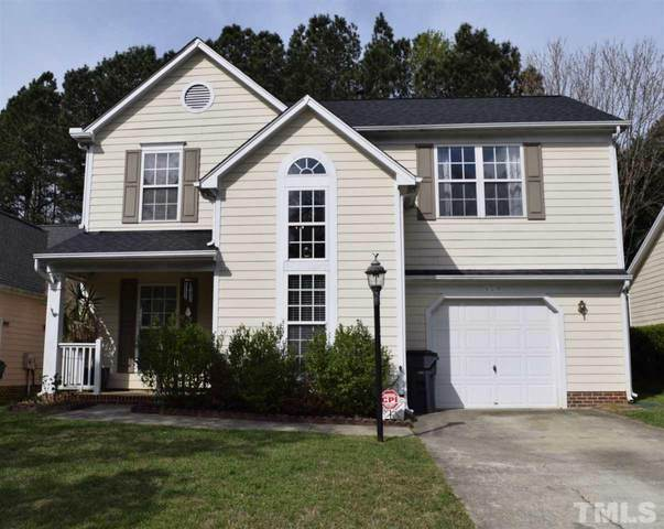 324 Stone Hedge Court, Holly Springs, NC 27540 (#2311060) :: Raleigh Cary Realty
