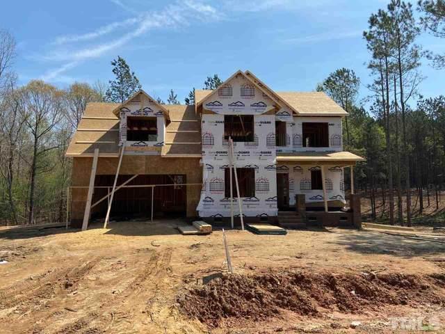 306 Dundalk Drive, Zebulon, NC 27597 (#2311061) :: Raleigh Cary Realty