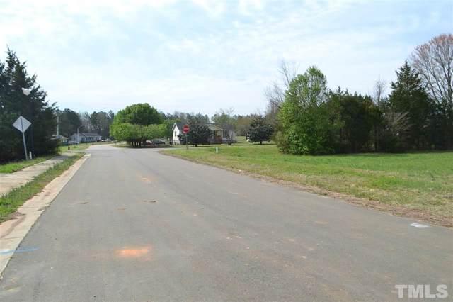 Lot 18 Nathans Way, Norlina, NC 27563 (#2311068) :: Sara Kate Homes