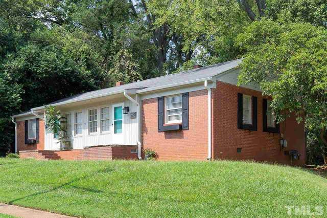 102 W Aycock Street, Raleigh, NC 27608 (#2311070) :: Dogwood Properties