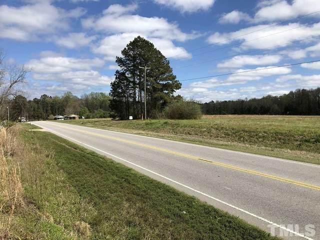 002 Nc 27 Highway, Lillington, NC 27546 (#2311084) :: The Beth Hines Team