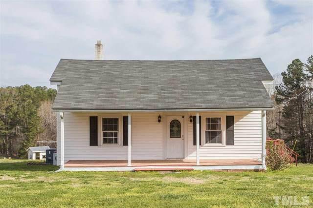 4537 Murphy School Road, Durham, NC 27705 (#2311103) :: Dogwood Properties