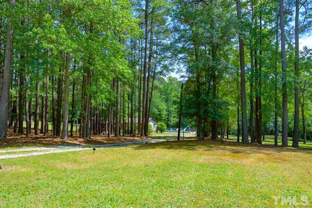 7737 Secluded Acres Road, Apex, NC 27523 (#2311105) :: M&J Realty Group