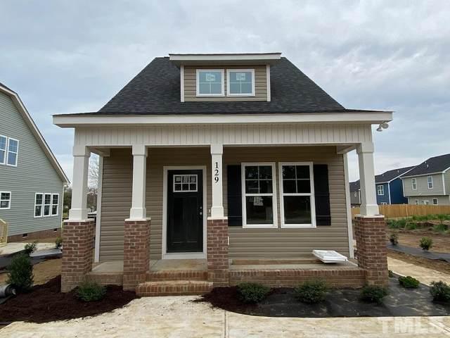 129 Liberty Lane, Clayton, NC 27520 (#2311119) :: Raleigh Cary Realty