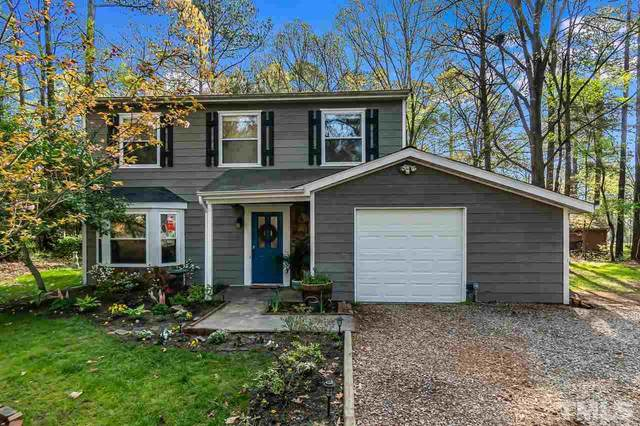 7309 Berkshire Downs Drive, Raleigh, NC 27616 (#2311123) :: Raleigh Cary Realty