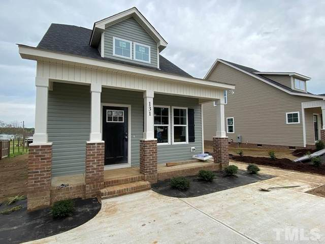 131 Liberty Lane, Clayton, NC 27520 (#2311126) :: The Jim Allen Group