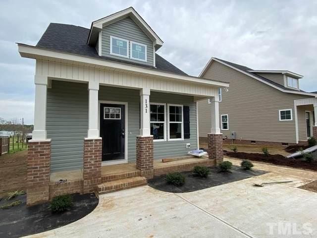 131 Liberty Lane, Clayton, NC 27520 (#2311126) :: Raleigh Cary Realty
