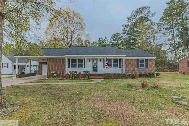 1504 Stephens Street, Goldsboro, NC 27530 (#2311152) :: The Jim Allen Group