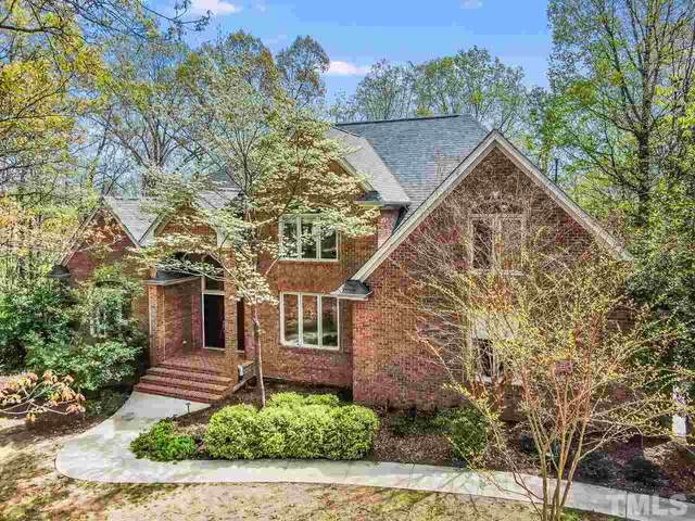 1001 Clingmans Place, Raleigh, NC 27614 (#2311159) :: RE/MAX Real Estate Service