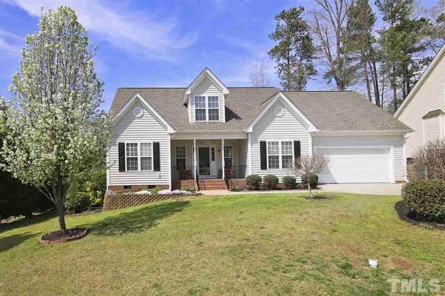 25 Torrington Avenue, Franklinton, NC 27525 (#2311161) :: Raleigh Cary Realty