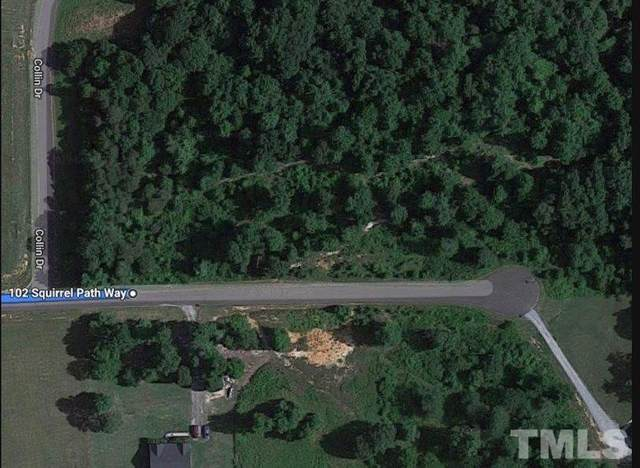 123 Squirrel Pathway Way, Roxboro, NC 27574 (#2311222) :: Triangle Top Choice Realty, LLC