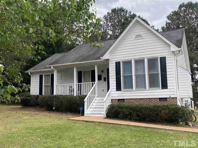 1001 Doe Lane, Clayton, NC 27527 (#2311227) :: The Jim Allen Group