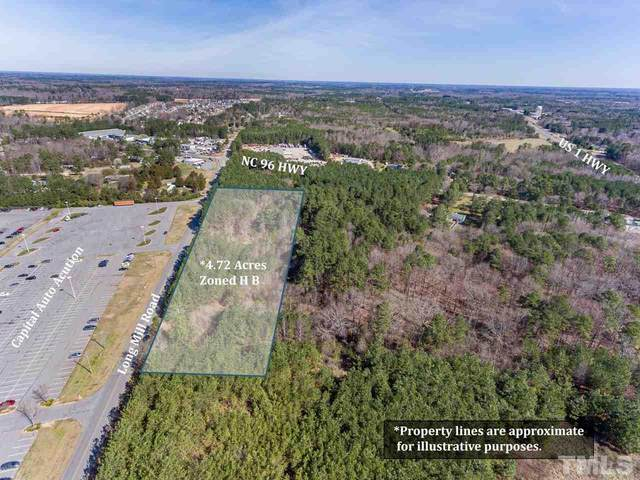 Long Mill Road, Youngsville, NC 27596 (#2311243) :: Raleigh Cary Realty