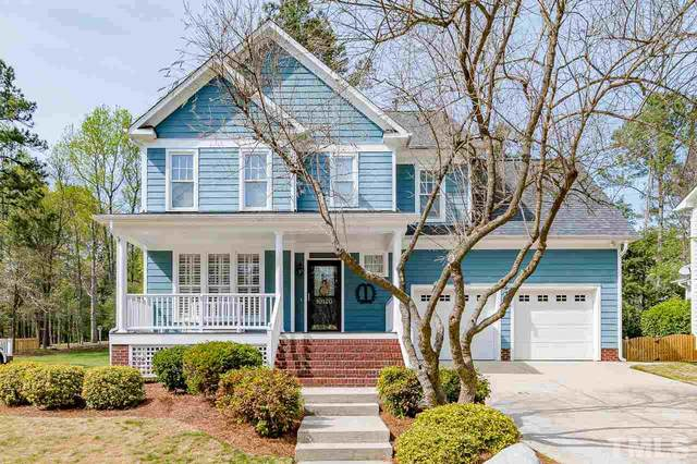 10120 River Bank Drive, Raleigh, NC 27614 (#2311244) :: Realty World Signature Properties