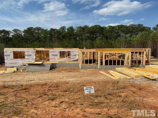 3993 Hope Valley Drive, Wake Forest, NC 27587 (#2311247) :: The Jim Allen Group
