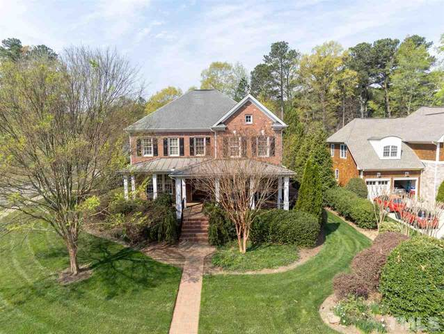 112 Cross Creek Drive, Chapel Hill, NC 27514 (#2311251) :: The Jim Allen Group