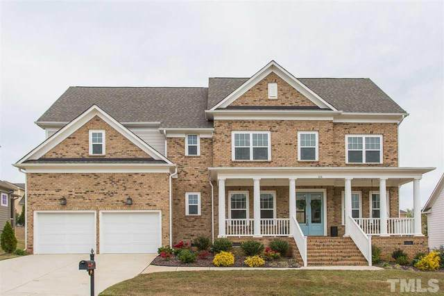 104 Beresford Drive, Apex, NC 27539 (#2311286) :: The Perry Group