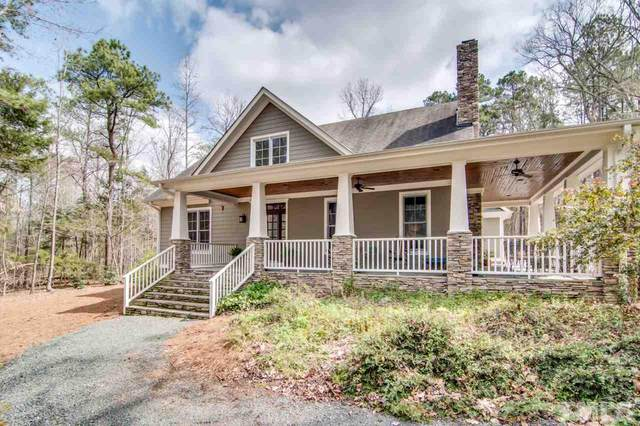 3701 Fern Creek Lane, Chapel Hill, NC 27516 (#2311296) :: Dogwood Properties