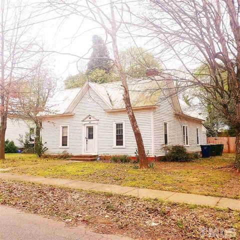 807 Sideview Street, Graham, NC 27253 (#2311303) :: Sara Kate Homes