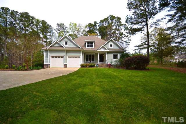 12301 Norwood Road, Raleigh, NC 27613 (#2311319) :: Raleigh Cary Realty