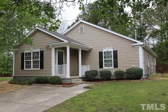 10 Evanwald Court, Durham, NC 27703 (#2311323) :: Classic Carolina Realty