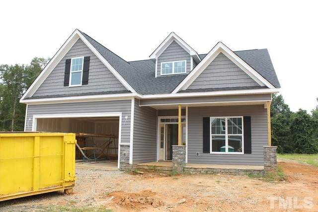 100 Sweetbay Park, Youngsville, NC 27596 (#2311348) :: The Beth Hines Team