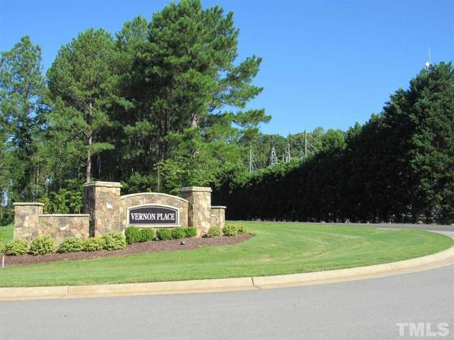 2021 Delphi Way, Wake Forest, NC 27587 (#2311374) :: M&J Realty Group