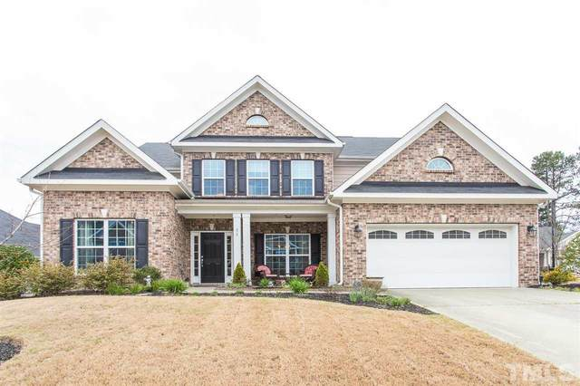 31 Oxmoor Drive, Durham, NC 27703 (#2311380) :: The Perry Group
