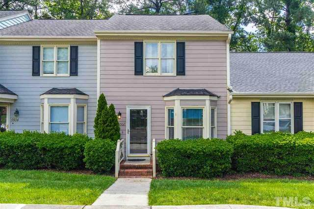 5502 Sharpe Drive, Raleigh, NC 27612 (#2311408) :: Team Ruby Henderson