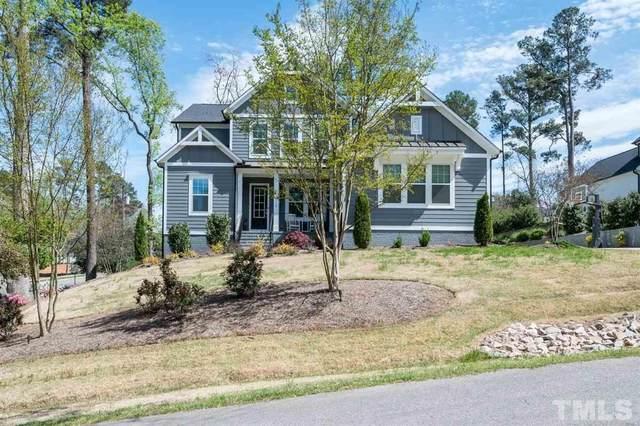 5146 Collingswood Drive, Raleigh, NC 27609 (#2311421) :: Sara Kate Homes