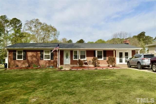 210 Lane Of Sir Gawaine, Garner, NC 27529 (#2311426) :: Sara Kate Homes