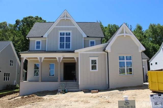 1505 Margrave Drive, Wake Forest, NC 27587 (#2311431) :: Sara Kate Homes