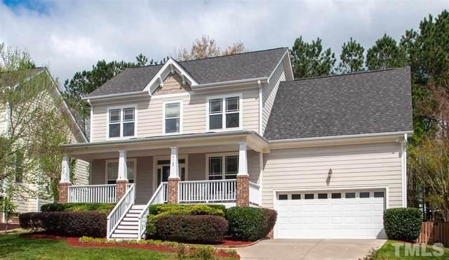 3153 Suncrest Village Lane, Raleigh, NC 27616 (#2311435) :: The Jim Allen Group
