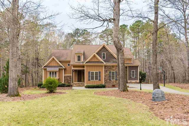 11016 Crest Mist Circle, Raleigh, NC 27613 (#2311440) :: Realty World Signature Properties