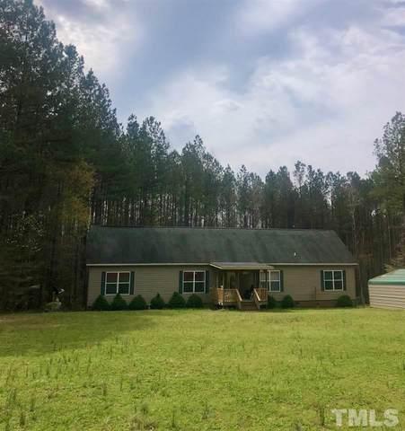 2342 Thomas Kelly Road, Sanford, NC 27330 (#2311442) :: Sara Kate Homes