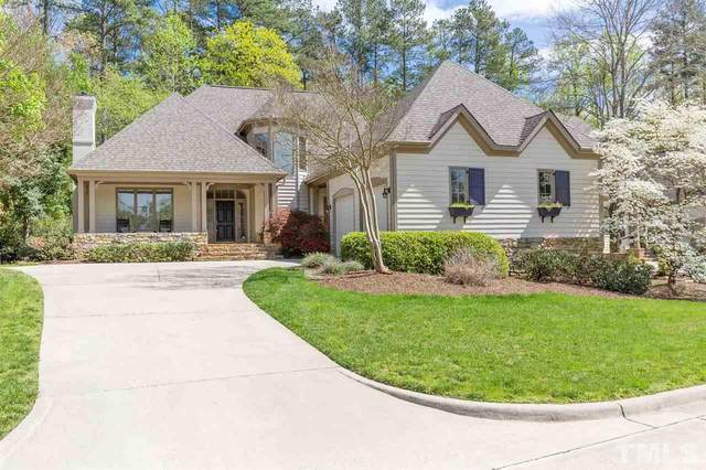 19238 Stone Brook, Chapel Hill, NC 27517 (#2311443) :: The Jim Allen Group