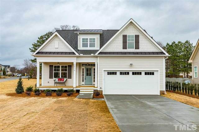 Lot 6 Cedar Lane, Pittsboro, NC 27312 (#2311445) :: The Jim Allen Group